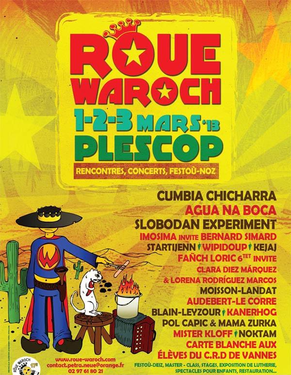 Roue-Waroch