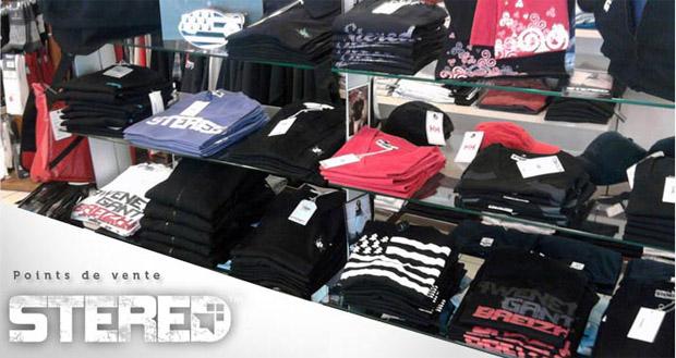 Acheter t-shirts Bretons