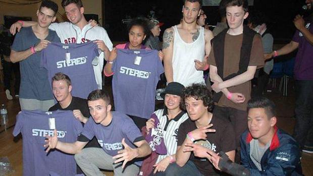 RDN Hip Hop