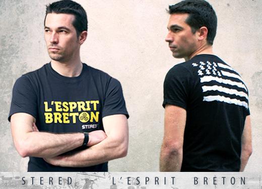 Bretons- STERED