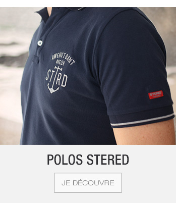 Polos STERED