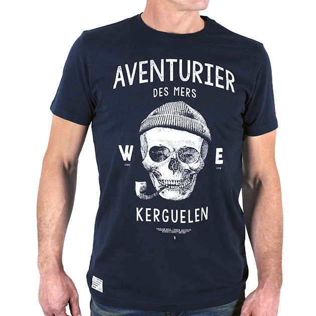 T-shirt Aventure